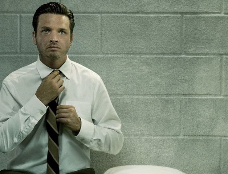 Rectify Sundance TV