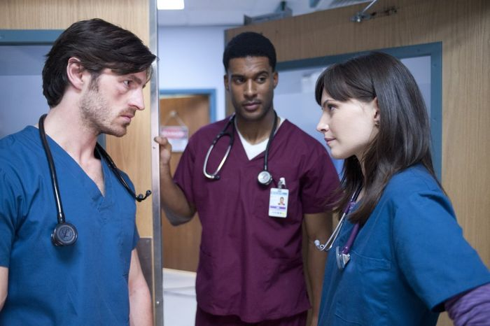 The Night Shift Season 1 Episode 1 1