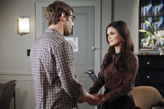 Hart Of Dixie Season 3 Episode 16 4
