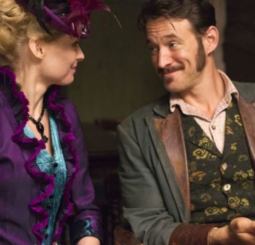 RIPPER STREET Episode 2.07 Our Betrayal Part one