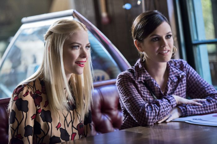 Hart Of Dixie Season 3 Episode 18 13