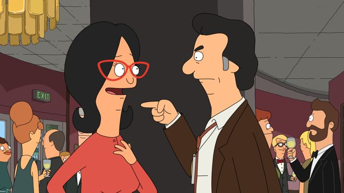 Bob S Burgers Episode 4 16 Photos I Get A Psy Chic Out Of You Page 7 Of 7 Seat42f