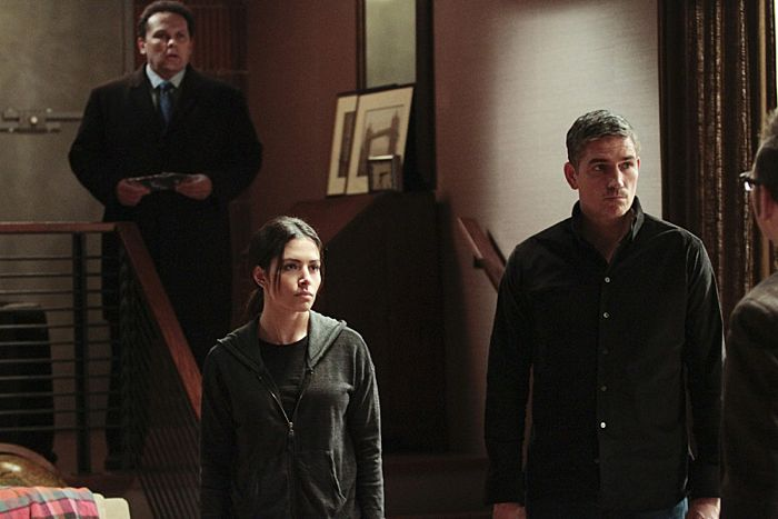 Person of Interest Season 3 Episode 19 04