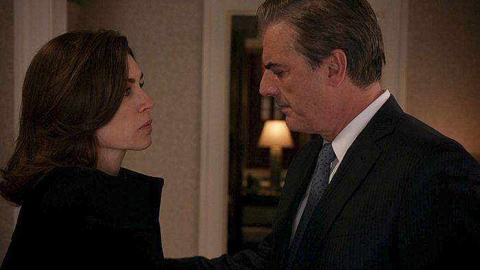 The Good Wife Season 5 Episode 16 1