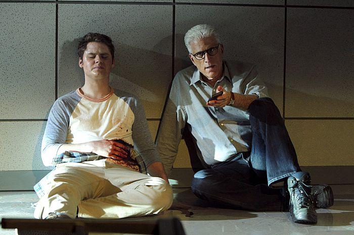 CSI Season 14 Episode 19 2
