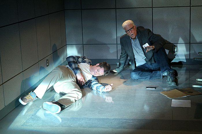CSI Season 14 Episode 19 1