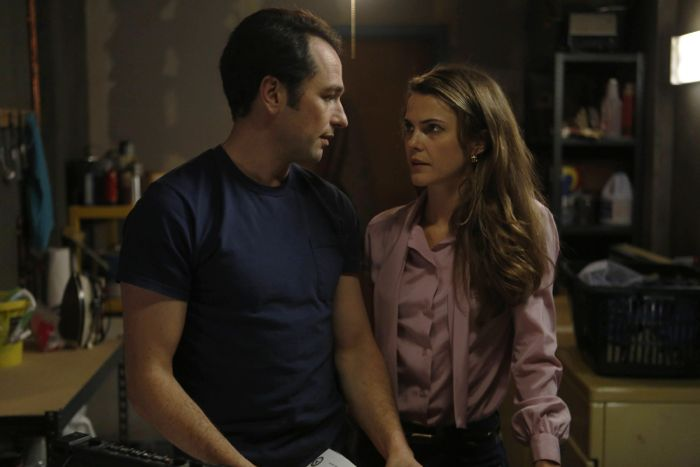 The Americans Season 2 Episode 6 1