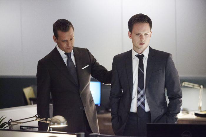 Suits Season 3 Episode 16 2