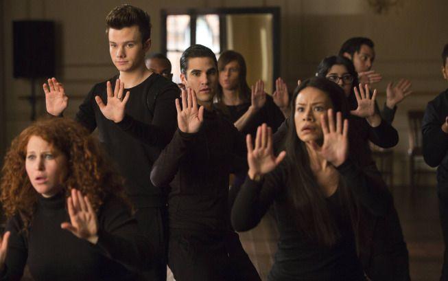 Glee Season 5 Episode 14 4