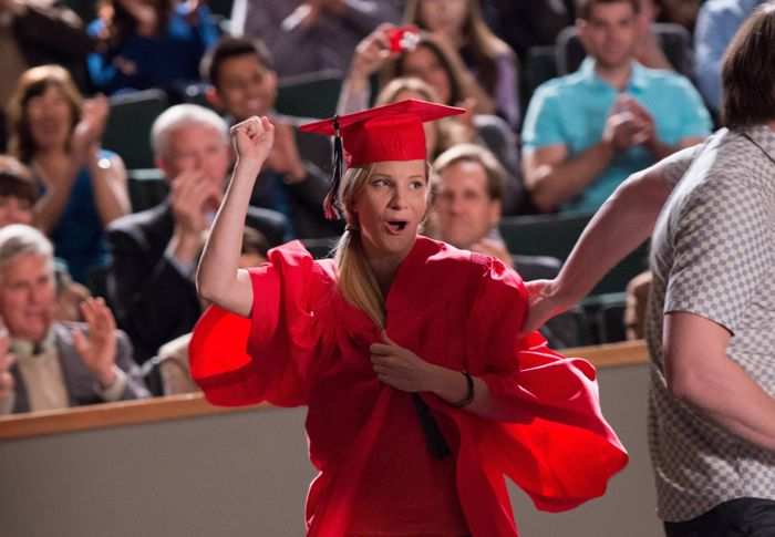 Glee Season 5 Episode 13 4