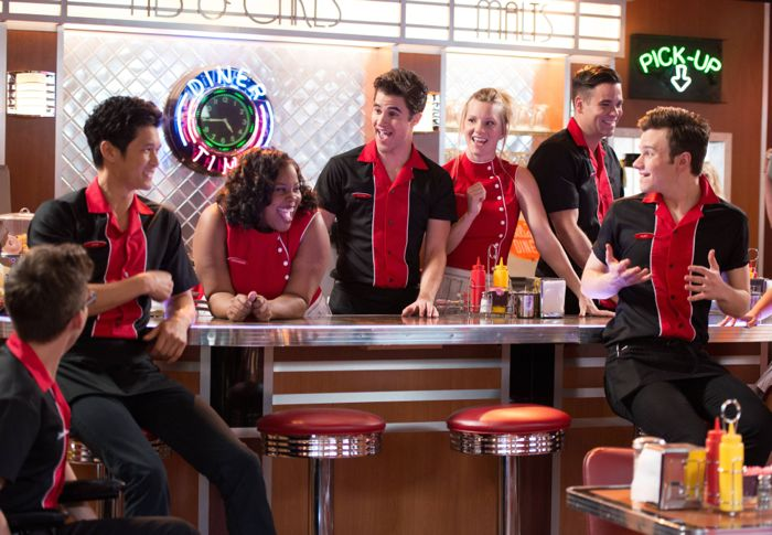 Glee Season 5 Episode 13 3