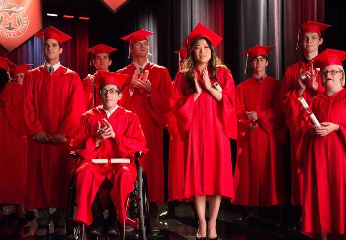 Glee Season 5 Episode 13 2