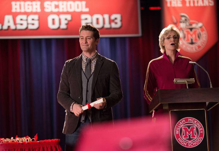 Glee Season 5 Episode 13 1