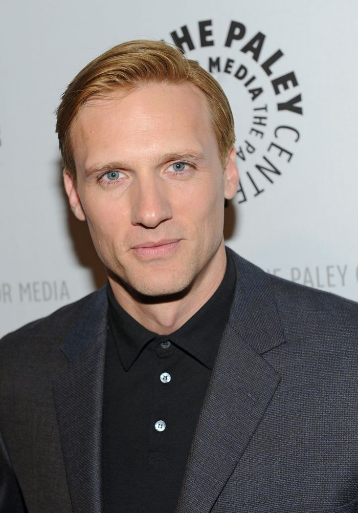 """Teddy Sears attends """"PaleyFest 2014: Masters of Sex"""""""