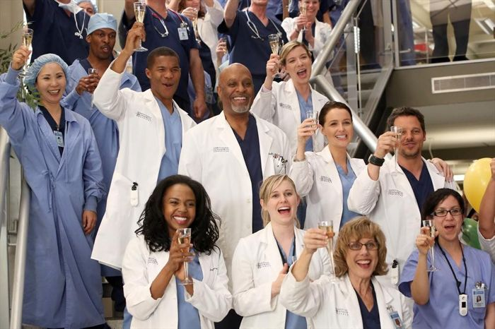 Greys Anatomy Season 10 Episode 19 05
