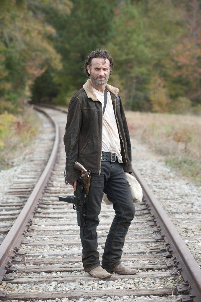 The Walking Dead Season 4 Episode 15 07
