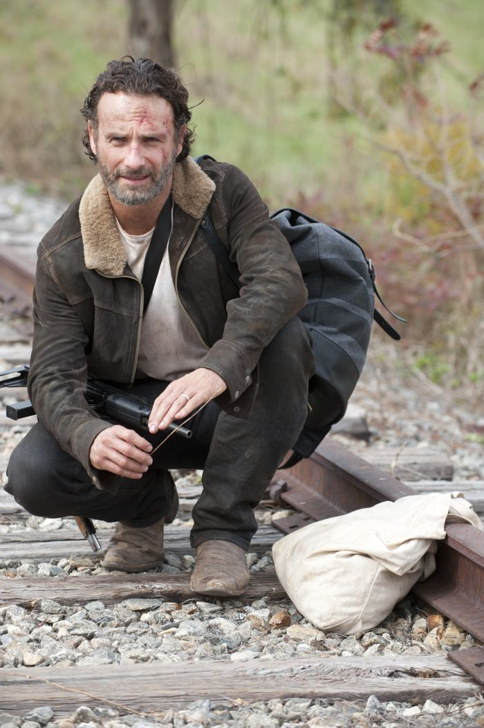 The Walking Dead Season 4 Episode 15 01