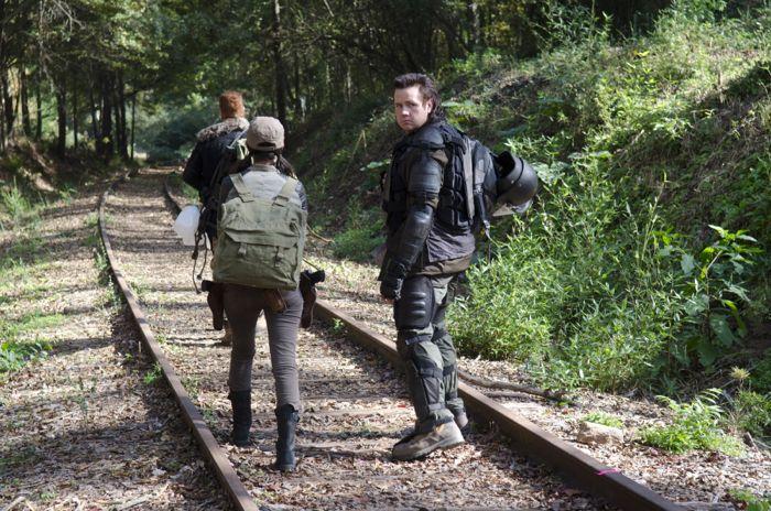 The Walking Dead Season 4 Episode 15 15