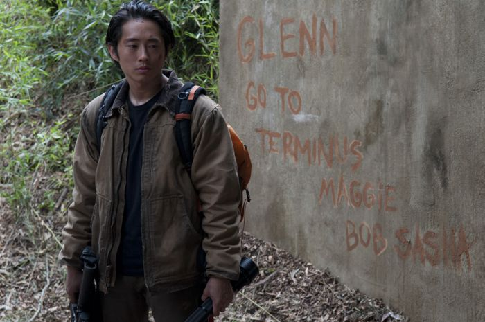 The Walking Dead Season 4 Episode 15 12