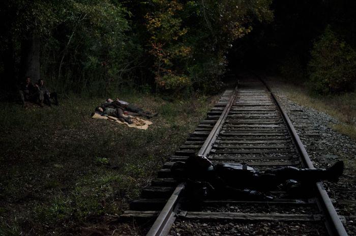 The Walking Dead Season 4 Episode 15 09
