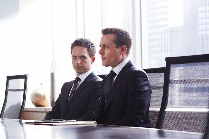 Suits Season 3 Episode 15 09
