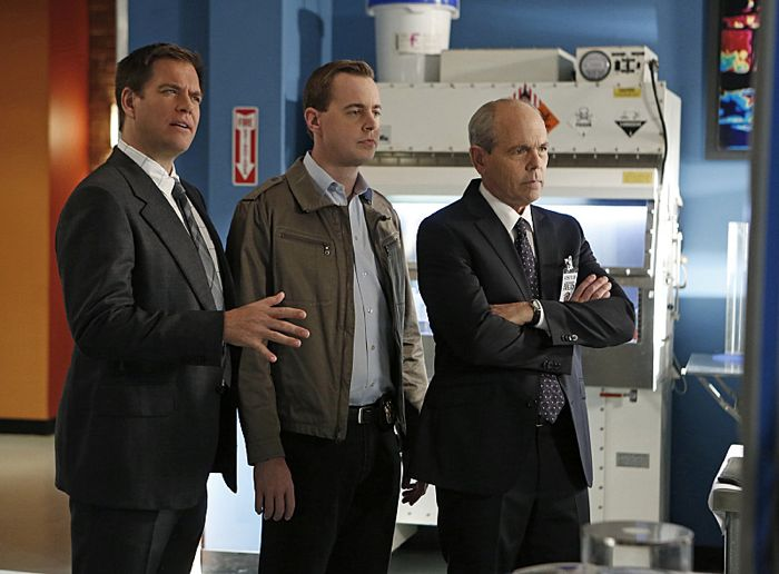 NCIS Season 11 Episode 18 2