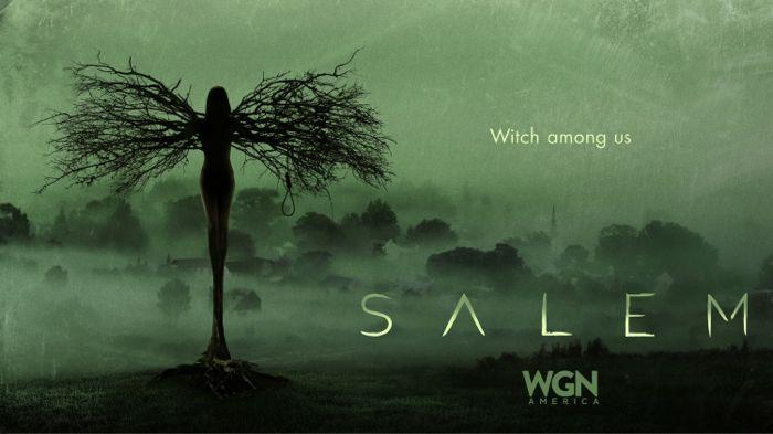 Salem WGN Poster 1