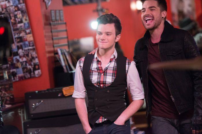 Glee Season 5 Episode 14 3