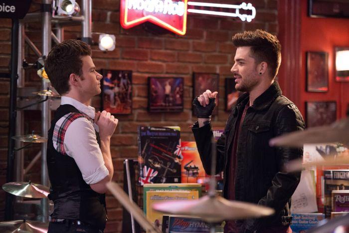 Glee Season 5 Episode 14 2