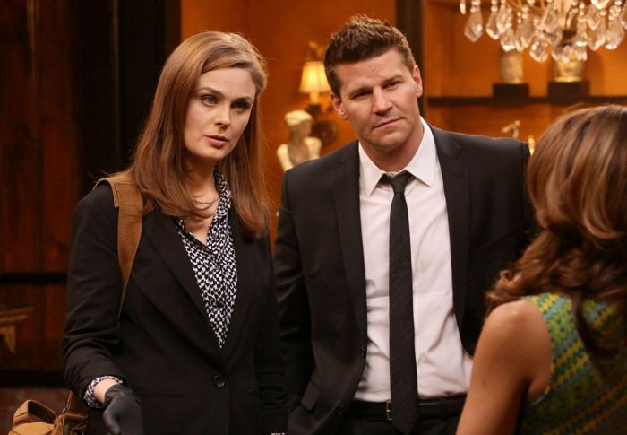 Bones Season 9 Episode 19 3