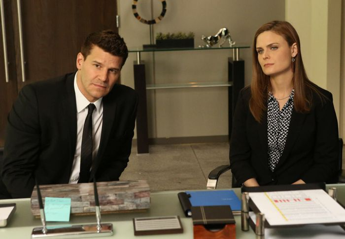 Bones Season 9 Episode 19 2