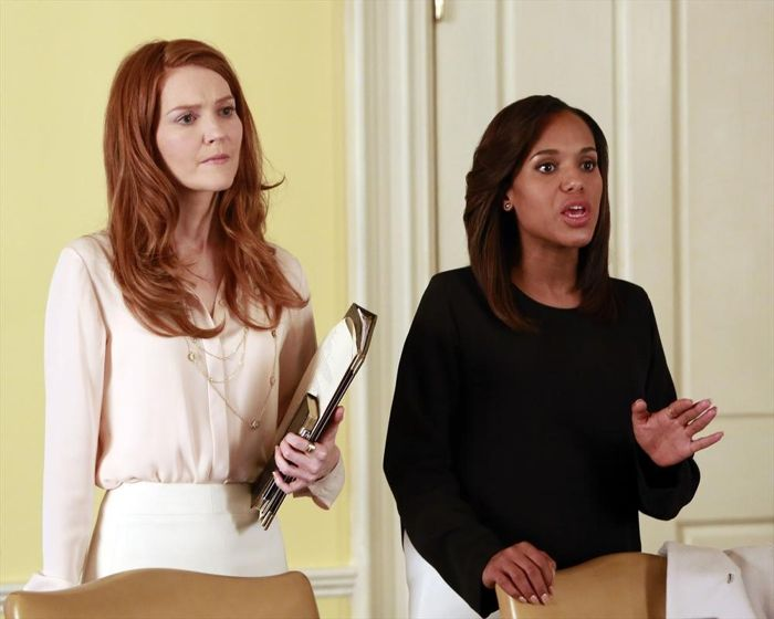 Scandal Season 3 Episode 16 4