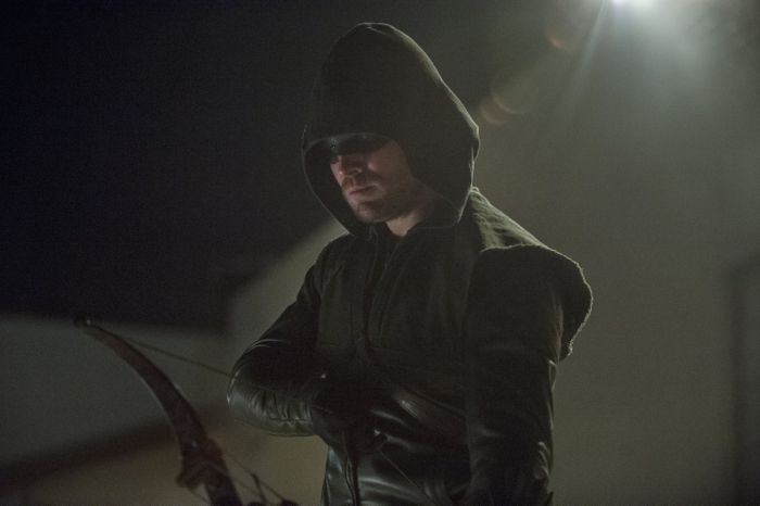 Arrow Season 2 Episode 17 10