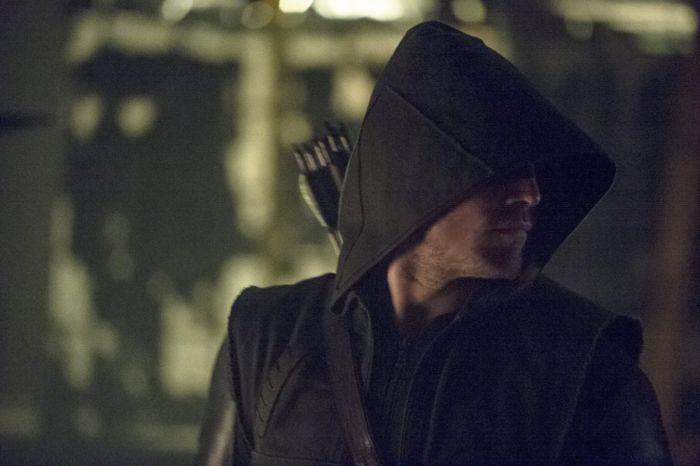 Arrow Season 2 Episode 17 07