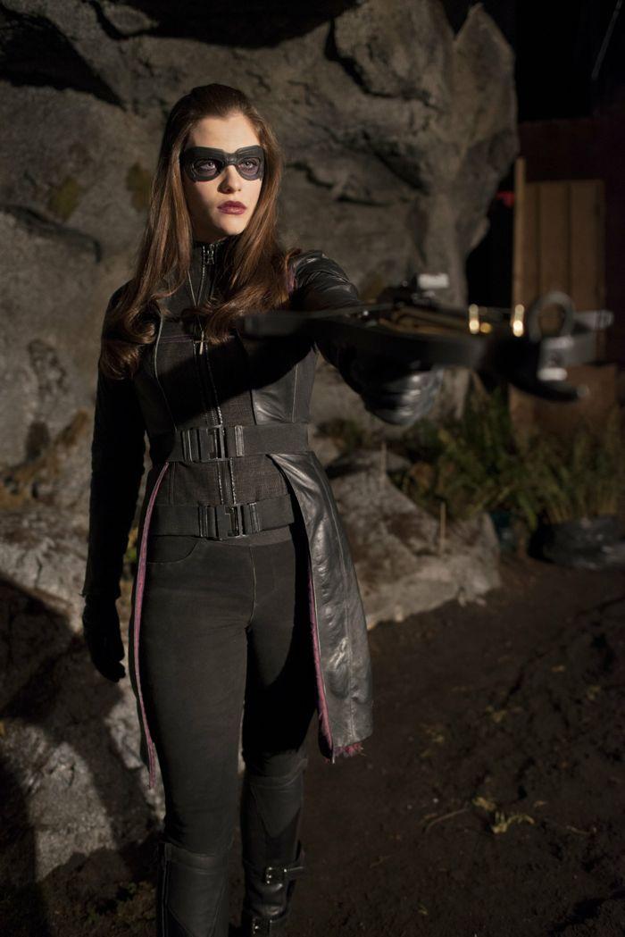 Arrow Season 2 Episode 17 22