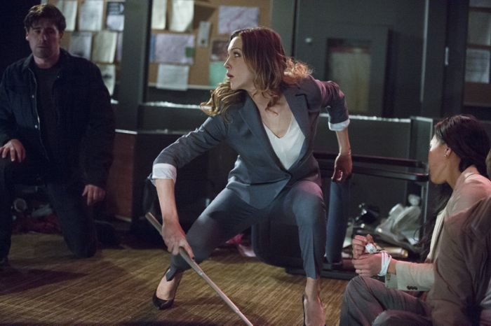 Arrow Season 2 Episode 17 19