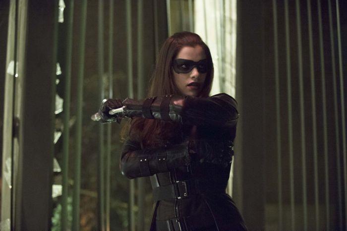 Arrow Season 2 Episode 17 17