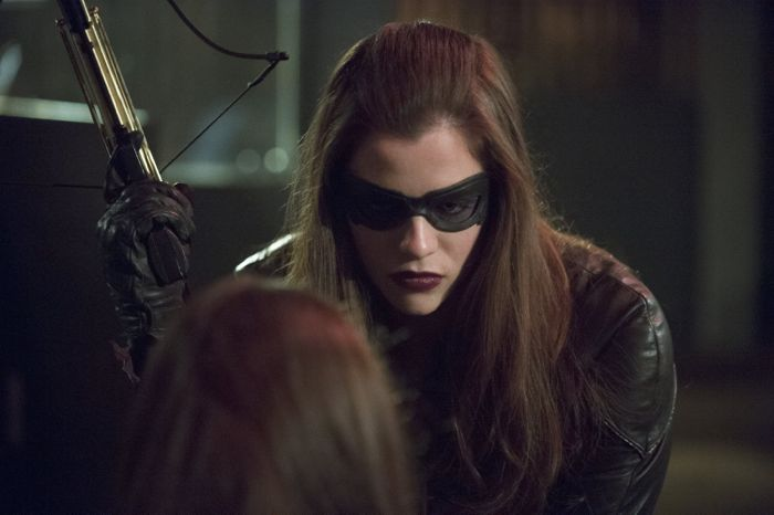 Arrow Season 2 Episode 17 15