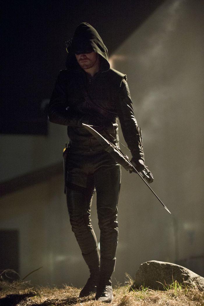 Arrow Season 2 Episode 17 11