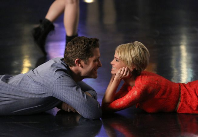 Glee Season 5 Episode 1311