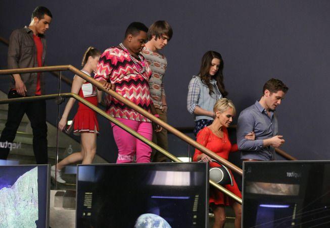Glee Season 5 Episode 1308