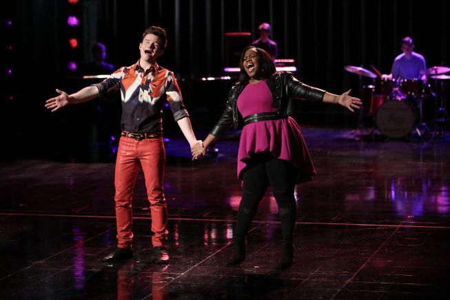 Glee Season 5 Episode 1307