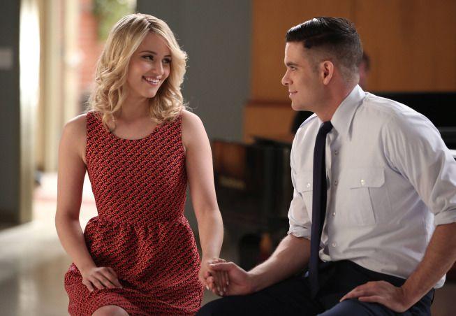Glee Season 5 Episode 1306