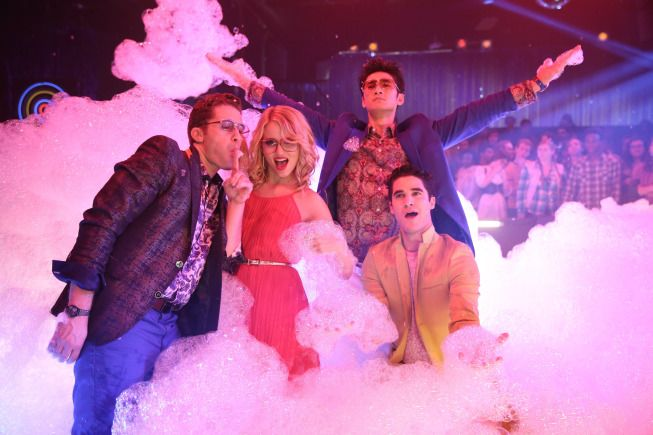 Glee Season 5 Episode 1305