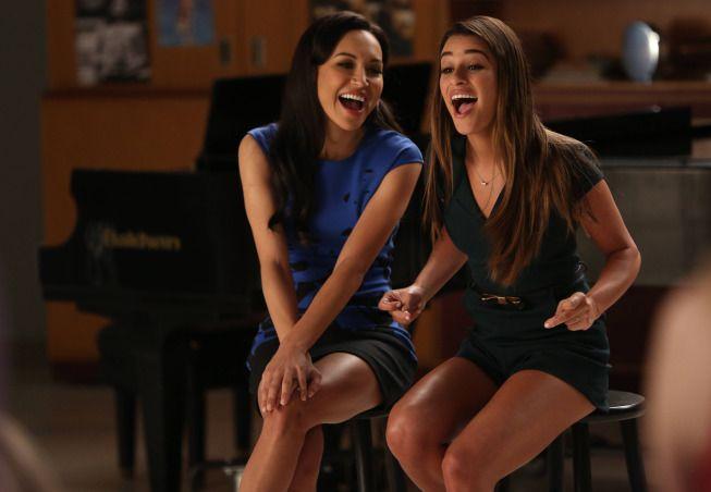 Glee Season 5 Episode 1302