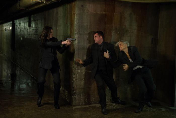 Continuum Season 3 Episode 1 11