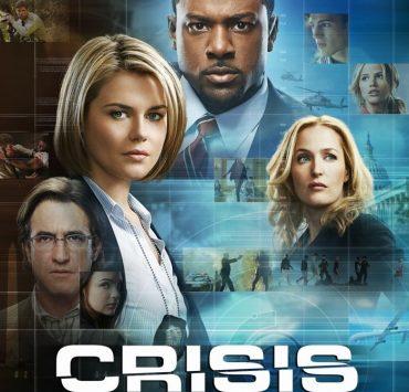 Crisis NBC Poster