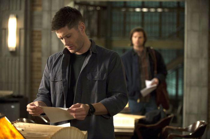 Supernatural Season 9 Episode 17 10