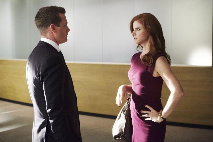 Suits Season 3 Episode 14 4
