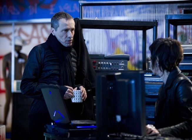 24: LIVE ANOTHER DAY: Michael Wincott as Adrian Cross
